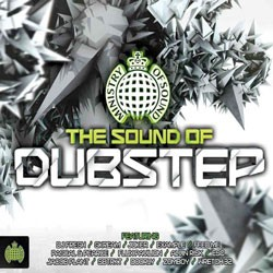 Ministry Of Sound: The Sound Of Dubstep CD - CDJUST 519