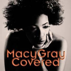 Macy Gray - Covered CD - CDJUST 534