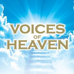 Voices Of Heaven CD - 50999 3270152