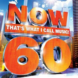 Now That's What I Call Music! 60 CD - STARCD 7669