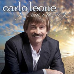 Carlo Leone - Just A Little Talk With Jesus CD - EVERCD002