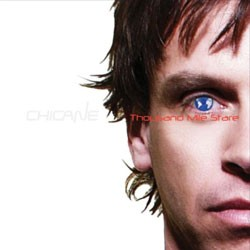 Chicane - Thousand Mile Stare CD - FECD059