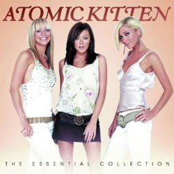 Atomic Kitten - The Essential Collection CD - MCDLX 147