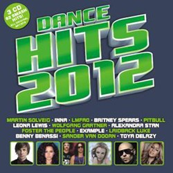 Dance Hits 2012 CD - CDBSP3269