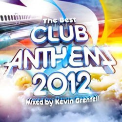 Club Anthems 2012 CD - CDKLASST 082