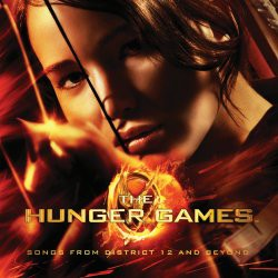 The Hunger Games: Songs From District 12 And Beyond CD - STARCD 7670