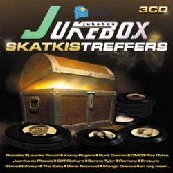 Kyknet Jukebox Skatkistreffers CD - SELBCD981