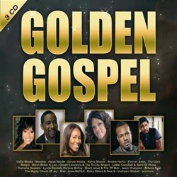 Golden Gospel CD - CDEMIMT 463