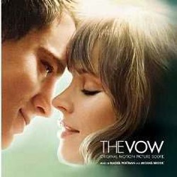 Soundtrack - The Vow CD - 8122797407