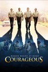 Courageous DVD - 10225760