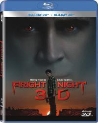 Fright Night 3D & 2D Blu Ray Superset Blu-Ray - 10220100