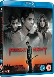 Fright Night  Blu-Ray - 10220099