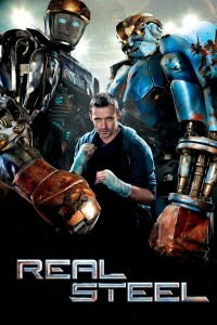 Real Steel DVD - 10220367