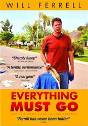 Everything Must Go DVD - 10220001