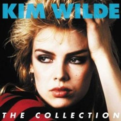 Kim Wilde - The Collection CD - MCDLX 149