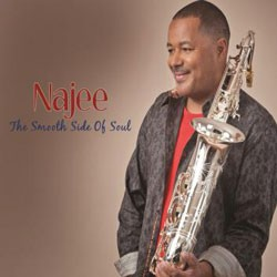 Najee - Smoother Side Of Soul CD - SHAN 5193