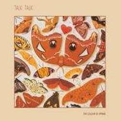 Talk Talk - The Colour Of Spring CD - 50999 6217862