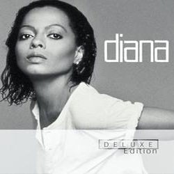 Diana Ross - Diana (Deluxe Edition) CD - 06007 5327945