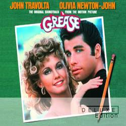 Soundtrack - Grease CD - 06007 5327888