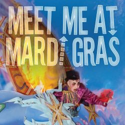 Meet Me At Mardi Gras CD - 00116 6191332