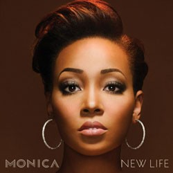 Monica - New Life (Deluxe Edition) CD - CDJAY269