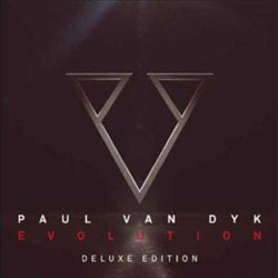 Paul Van Dyk - Evolution CD+DVD - NEXTCD376