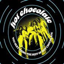 Hot Chocolate - You Sexy Thing: The Best Of CD - MCDLX 143