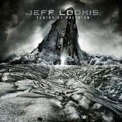Jeff Loomis - Plains Of Oblivion CD - CDV 9981672