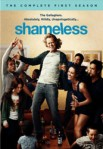 Shameless Season 1 DVD - Y31516 DVDW