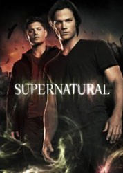 Supernatural Season 7 DVD - Y31773 DVDW