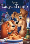 Lady And The Tramp Diamond Edition DVD - 10219281
