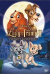 Lady And The Tramp 2:Scamp's Adventure Special Edition DVD - 10219280