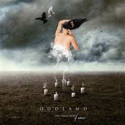 Oddland - Treachery Of Sense CD - 50510 9981532