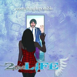2nd Life - Everything Is Possible CD - STORMCD022