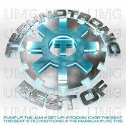 Technotronic - Best Of CD - 06025 2793193