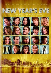 New Year's Eve DVD - N8691 DVDW