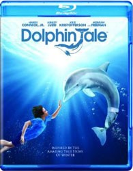 Dolphin Tale 2D/3D Combo Blu-Ray - Y31576 BDW