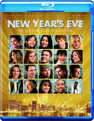 New Year's Eve Blu-Ray - N8693 BDW