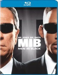 Men In Black Blu-Ray - 24510NP BDS