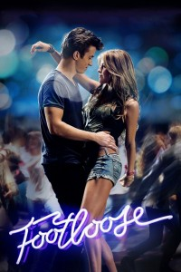 Footloose DVD - EL119034 DVDP