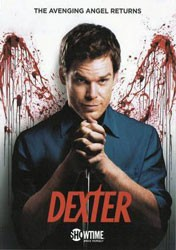 Dexter Season 6 DVD - UK130537 DVDP