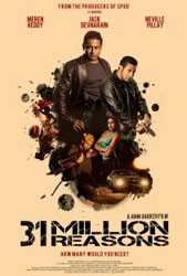 31 Million Reasons DVD - 03855 DVDI