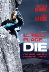 A Lonely Place To Die DVD - SEND-041