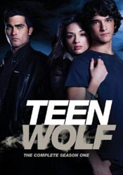 Teen Wolf Season 1 DVD - 52197 DVDF
