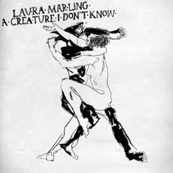Laura Marling - A Creature I Don't Know CD - 06025 2790445