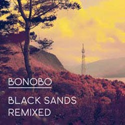 Bonobo - Black Sands Remixed CD - ZENCD178