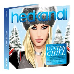 Winter Chill CD - HEDK116