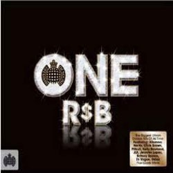 Ministry Of Sound: One R&B CD - MOSCD282