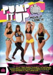 Ministry Of Sound: Pump It Up (Move It Lose It) DVD - MOSDVD14