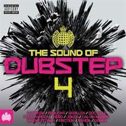 Sound Of Dubstep 4 CD - MOSCD284